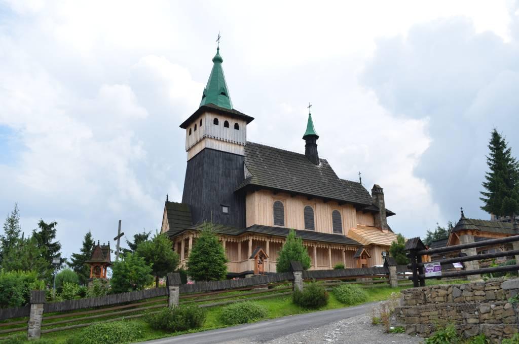 Kościół w Witowie