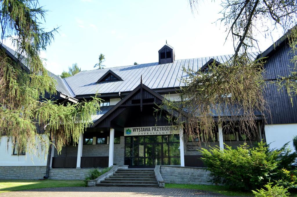 Muzeum Przyrodnicze w Krościenku