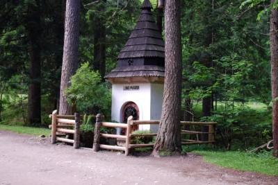 Kaplica Zbójnicka